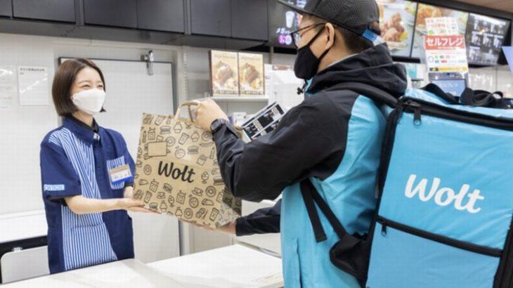 スウェーデン発祥のデリバリー「ウォルト」、札幌でローソンの商品宅配開始へ