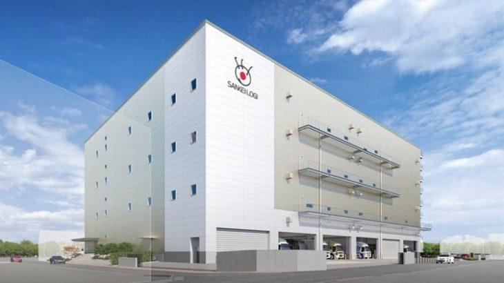 サンケイビル、神奈川・厚木で1・4万平方メートルの物流施設開発に着手