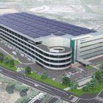 プロロジス、茨城・つくばでZOZO専用物流施設の開発着手