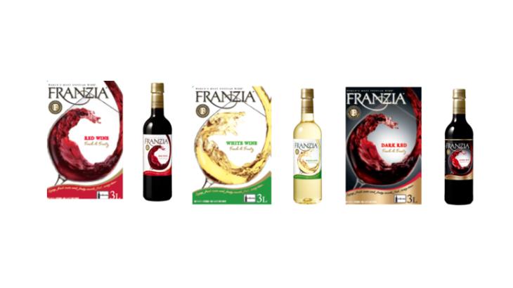 メルシャン、国際海上コンテナ輸送の需給逼迫で主力低価格ワインの販売一時休止へ