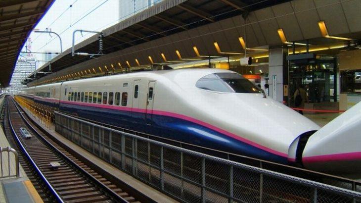 JR東、今月終了の「レールゴー」に代わる新たな新幹線輸送サービスを公表