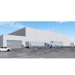 キリングループロジ、北海道・北広島に倉庫床面積6245坪の新拠点開設