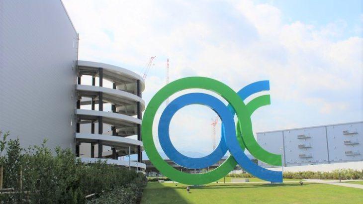 日本GLP、神奈川・相模原で巨大物流施設群「アルファリンク」の1棟目竣工