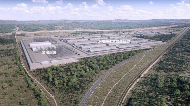 日豪6社、水素の製造・液化・輸出事業化調査を共同で実施へ