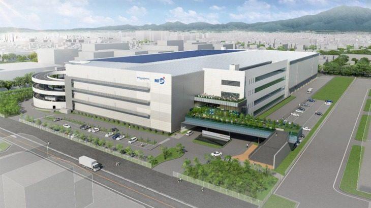 三井不動産と芝浦機械、神奈川・座間の物流施設共同開発計画詳細を公表