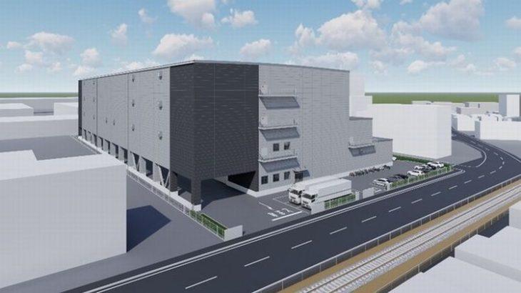 シンガポールの不動産大手キャピタランド、神奈川・相模原で日本初の物流施設開発に本格着手