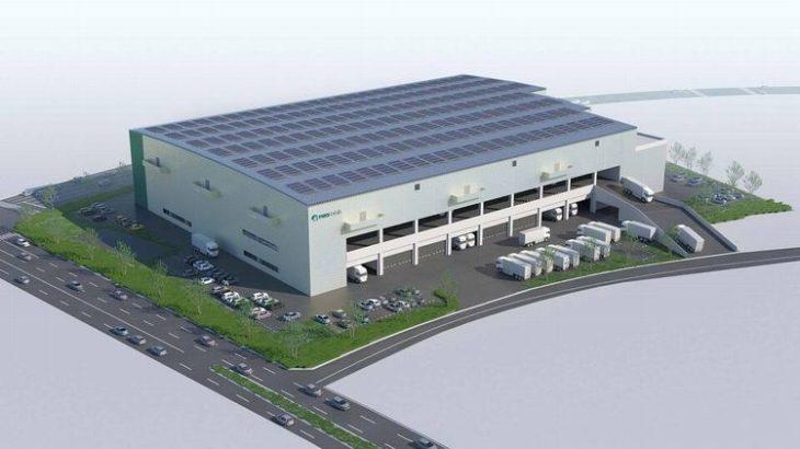 プロロジスが仙台で5万平方メートルの物流施設開発へ、BTS型とマルチテナント型の両方を念頭に