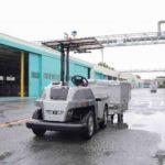 ヤマハ発動機とティアフォー、eve autonomyが来夏に小型EV活用の工場や物流施設など向け自動搬送サービス開始