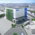 安田倉庫、東京・昭和島に新たなメディカルロジスティクスセンター開設へ