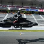 A.L.I. Technologiesと山梨県、世界初の「空飛ぶバイク」社会実装促進で連携