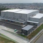 日本梱包運輸倉庫、千葉・印西に1・8万平方メートルの倉庫新設