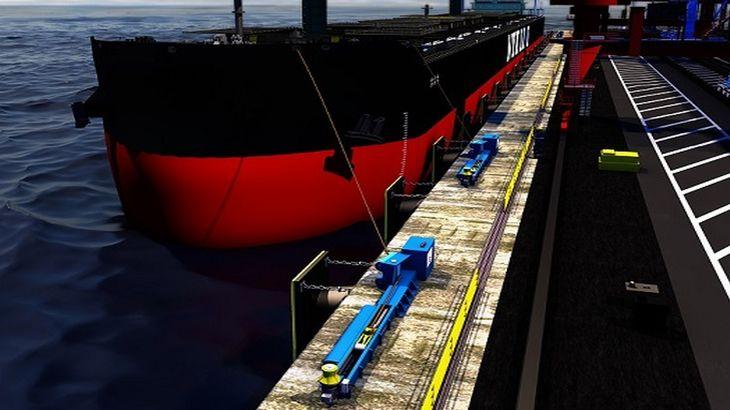 日本郵船、スウェーデン製船舶係留システム普及のコンサルティング契約締結