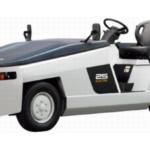 豊田自動織機、エンジン車と同等性能の新型電動トーイングトラクター発売