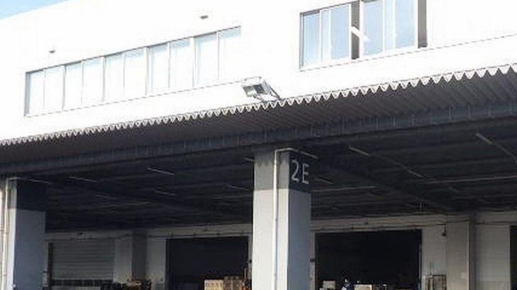 日本通運、羽田空港内の国際貨物拠点を刷新