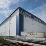 ロジランド、埼玉・春日部で物流施設3棟開発中の1棟目が竣工