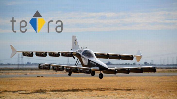 【動画】テトラ・アビエーション、「空飛ぶクルマ」eVOTL新型機をYouTubeで公開