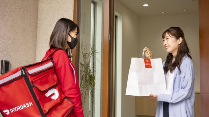 米料理宅配大手ドアダッシュ、宮城と埼玉、岡山の3県でサービスエリア拡大へ