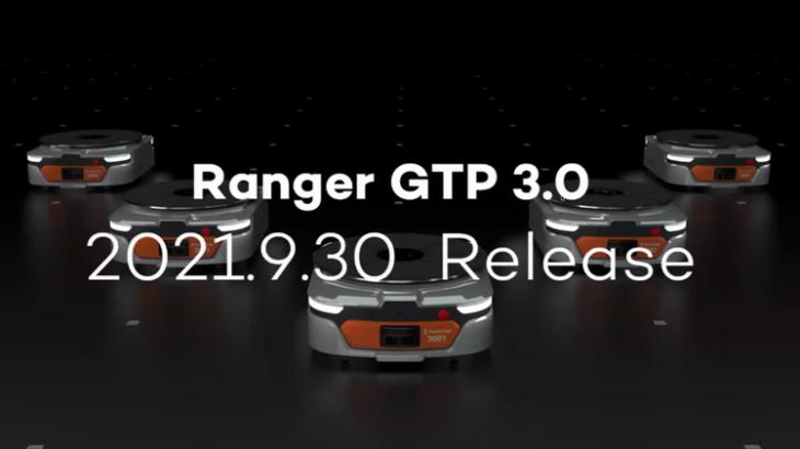 GreyOrange・コーリCEO、棚搬送型ロボット「Ranger GTP」の最新モデル日本投入を発表