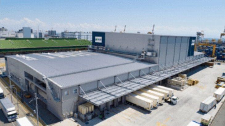三井物産デジタル・アセットマネジメント、神戸市の物流施設「六甲アイランドDC」対象の私募ファンドAM業務開始