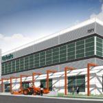 クボタ、米カリフォルニアで65億円投じ農機・建機向け物流施設を開発へ