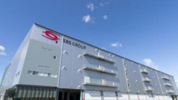 【動画】SBSリコーロジ、横浜で「自動化・省人化・省スペース化」注力の大型3PL拠点を開設