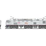 JR貨物、23年3月運行開始予定の九州向け交直流電気機関車を公表