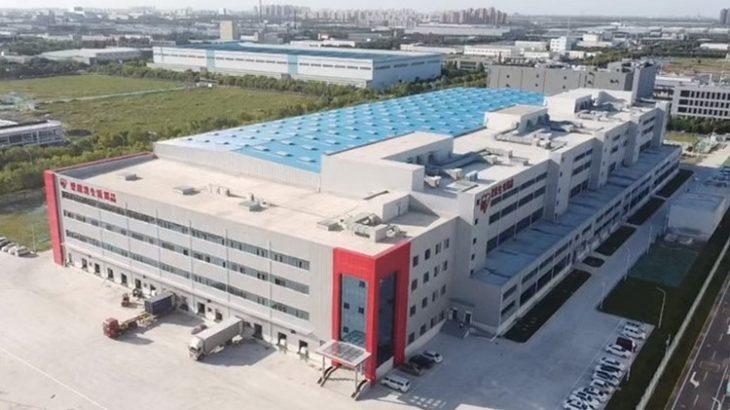 アイリスグループ、中国・天津で10カ所目の拠点が本格稼働