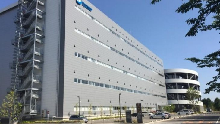 DMソリューションズ、東京・日野で三井不動産開発物流施設内のフルフィルメントセンターを2倍に増床