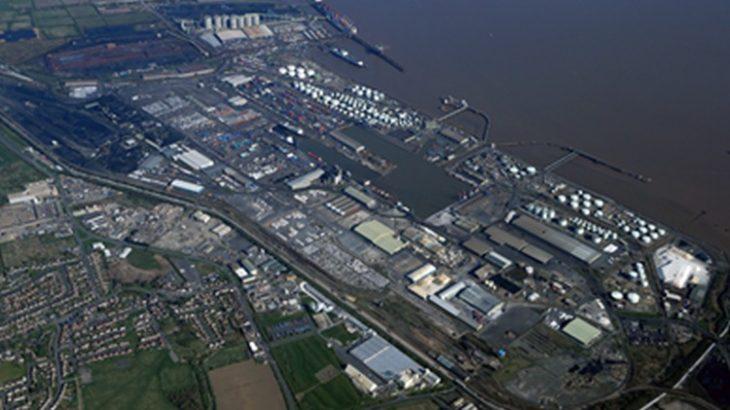 豊田通商、英イミンガム港で水素活用した港湾の脱炭素化プロジェクト開始