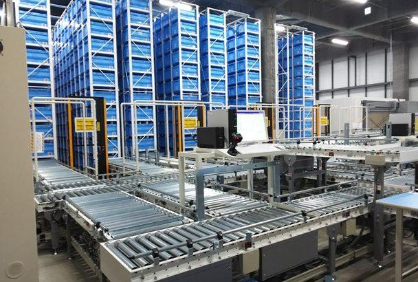 ビバホーム、兵庫・猪名川でプロロジス大規模物流施設に自動倉庫など活用の5・5万平方メートル新センター開設