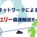 日通、中国・上海から大阪・神戸へ最速5日の自社混載サービス開始